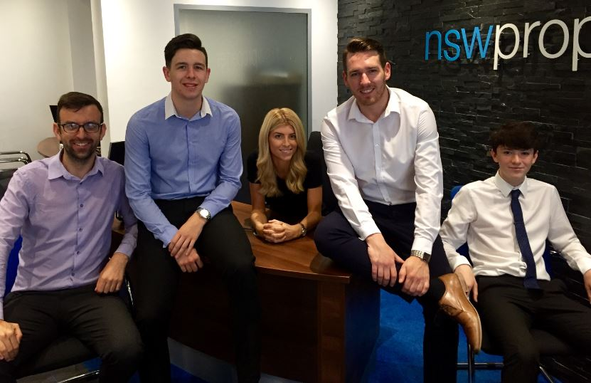 Staff from NSW Properties in Ormskirk are getting ready to part in the Southport 10k to raise funds for local children�s charity Rainbow House.  The run takes place in Victoria Park on Sunday 3rdJuly.  So far the team have raised nearly £300 of their £500 target for local disabled children�s...