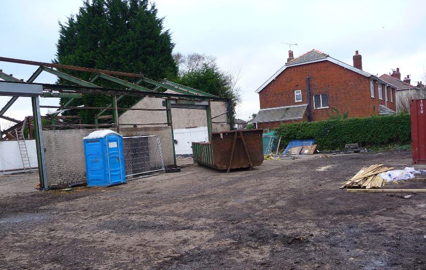 Bespoke Property Development : New bespoke aughton estate starts development news update