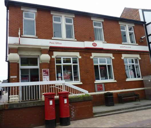 It won't be first class news for some - especially the paltry 21 folk who bothered to take part in the consultation about the future of Ormskirk Post Office - but QLocal was told yesterday that's its definitely closing on 22 Feb.    Here's the statement: 'The Post Office is set to move Ormskirk...
