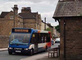 Transport Secretary shows no understanding of importance of local bus services         At a time when bus services across the North West have been slashed, the Transport Secretary shows no understanding of the dependence on local transport.         According to reports, Secretary of State for...