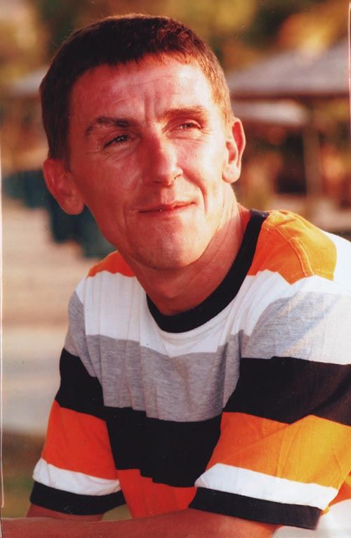 Following the post mortem of Andrew Coogan, the cause of death has been withheld pending toxicology and histology.    The death is not being treated as suspicious and a file is being prepared for the Coroner.