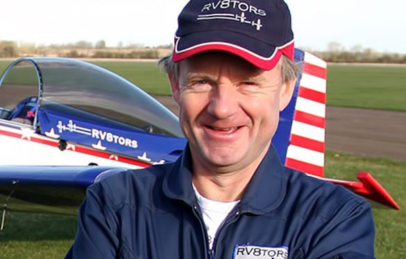 The pilot involved in the Shoreham air show crash, which claimed 11 lives, was involved in another air incident a year before the tragedy.        The flight director of Southport Airshow in 2014 confirmed to ITV News that the jet Andy Hill was flying was deemed too low and too close to the crowd...
