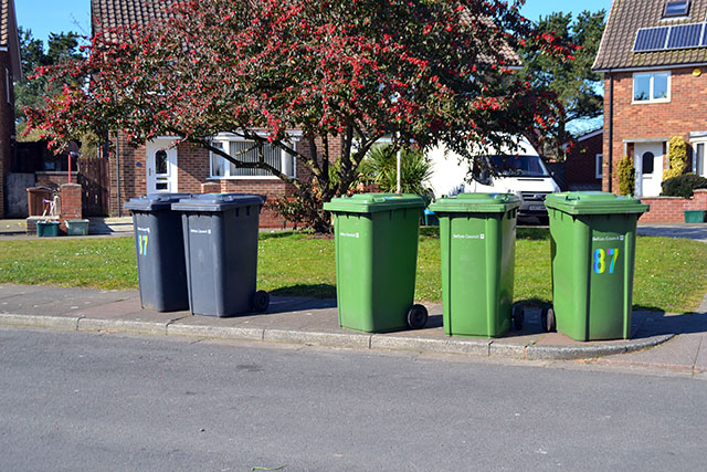 There are some exciting changes in recycling and waste collections coming to all residents from 1 August which make it easier to recycle more in Sefton.         There�s been a lot of work going on behind the scenes preparing for the new improved service and this has involved rearranging many of the...