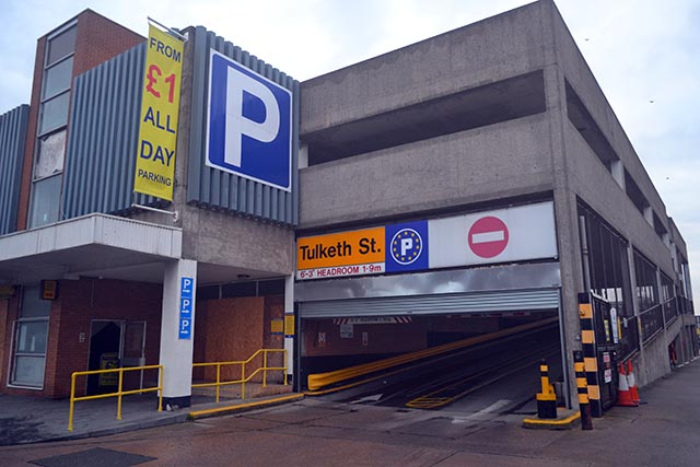 """Qlocal exclusive. Southport's only multi storey car park was left open all night.            The car park is run by Euro Car Parks and today there was no sign of any staff checking the pay and display tickets on vehicles.     A Euro Car Parks spokesperson said: """"As of today (6th January 2016) we..."""
