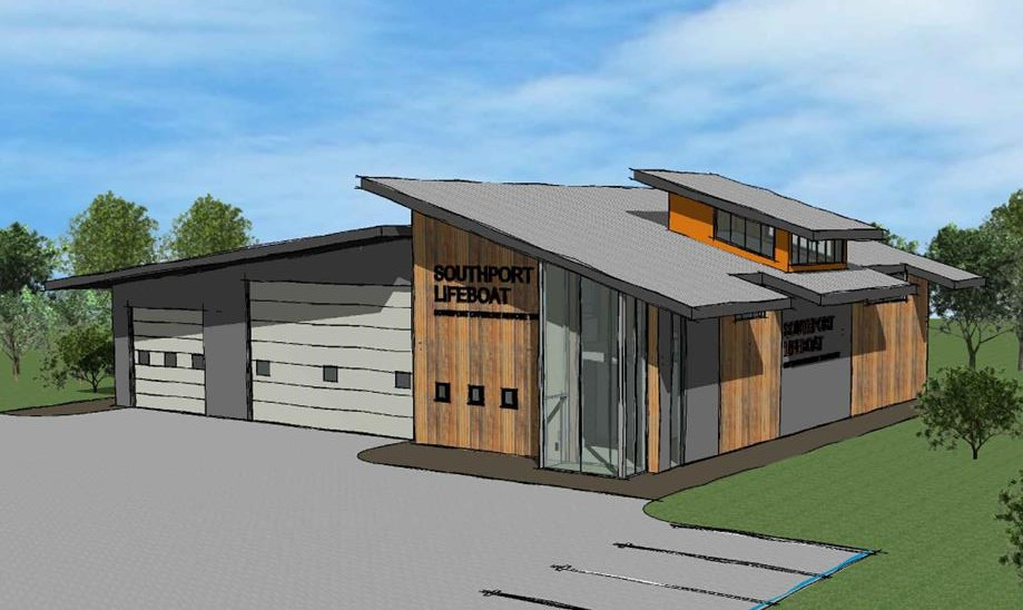The Trustees and Crew of the Southport Offshore Rescue Trust are delighted to announce that planning permission for our new Lifeboat House has been approved by Sefton MBC.        We would like to thank everyone who has helped so far; the trust would not be in this position without the kind support...