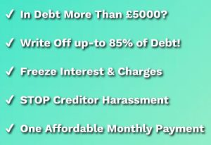 Debt solutions in selby