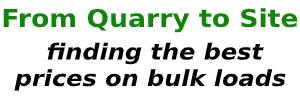 Bulk Aggregates in burnley