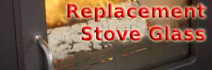 Replacement Stove Glass in ashby-de-la-zouch