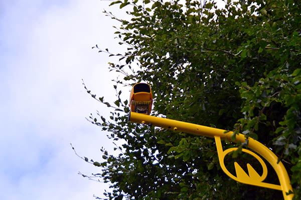 A risk assessor has contacted Qlocal regarding the newly installed Average Speed Cameras on the Banks to Tarleton bypass.        SUBJECT - The Tarleton By-Pass SERP Cameras.    Now that the Open Golf Tournament is over I would have thought the Authorities that have control over the Tarleton By-Pass...
