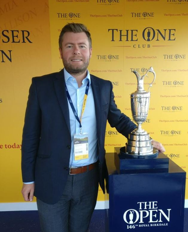 This weekend I was delighted to attend the 146th Open at Royal Birkdale in Southport.    The Open brings together sporting talent from around the world, including Rory Mcllory, Tommy Fleetwood, and Ian Poulter amongst others.    It was the most well supported event for any Open Championship held in...