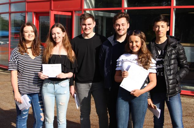 "From the Headteacher at Ormskirk School, Martin Kerridge, following this year's A level results: Â""I am delighted that the hard work of students and staff has been rewarded with fantastic results. All at the Sixth Form College are very proud that the determination and effort of the students has seen..."