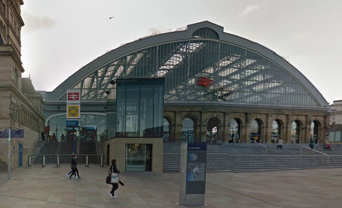 Liverpool Lime Street station is undergoing a major upgrade - its biggest since the 19th Century.     Between Saturday 30 September and Sunday 22 October 2017, there will be significant disruption to Lime Street mainline services, with many terminating at outlying stations including Liverpool South...