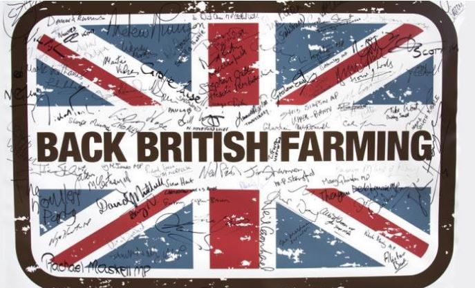 The importance and value of British farming and food, to jobs and the regional economy was showcased in the House of Commons this week.     West Lancashire's Rosie Cooper joined 17 MPs from across Cumbria, Lancashire, Cheshire, Greater Manchester and Merseyside to support the National FarmersÂ'...