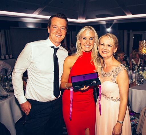 The Rainbow House Diamond Ball held in the Ambassador Suite at Formby Hall Golf Resort and Spa on 9th September raised over £19,600 for the charity.    The annual event was organised by Lisa and Paul Maddison whose daughter Katie  attends conductive education at Rainbow House with John Nelon as...