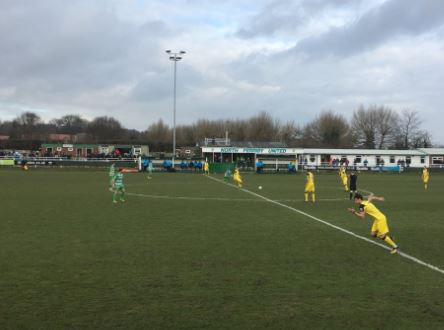 By the end, Kevin Davies thought the margin of victory should have been wider, but there was still a ruthlessness about Southport that ensured they took another win from their second away trip in successive weekends.    Victory at North Ferriby United was secured with three goals in a ten-minute...