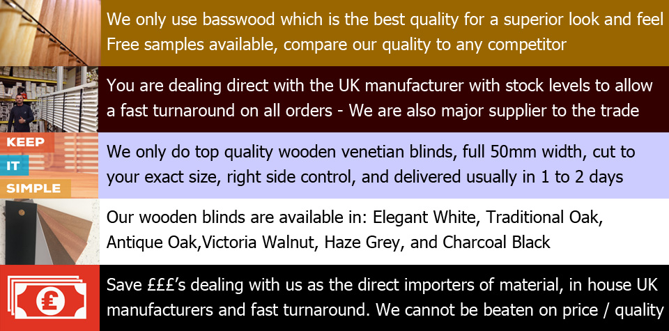 Five Reasons to Choose Blinds 365