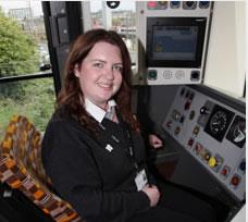 Women Train Drivers