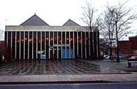 Chorley Court