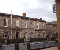 Ormskirk Magistrates Court