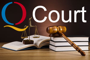 Your Qlocal website for Chorley has regular updates for court reports from South Ribble Magistrates Courts.    Please visit www.qcourt.co.uk/uk/court_repo rts_southribble/    Updated every week.