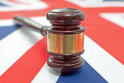 UK Court Reports