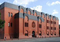 Wigan & Leigh Court