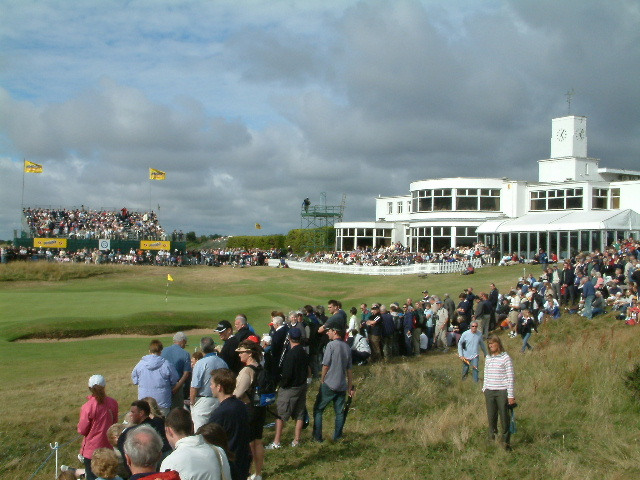 The world's oldest golf championship tees off at Royal Birkdale Golf Club this summer and, in preparation for the event, Southport College are holding an Open Recruitment Day on Monday 24th April.        Royal Birkdale Golf Club is to host the 146th The Open which will make its tenth visit to the...