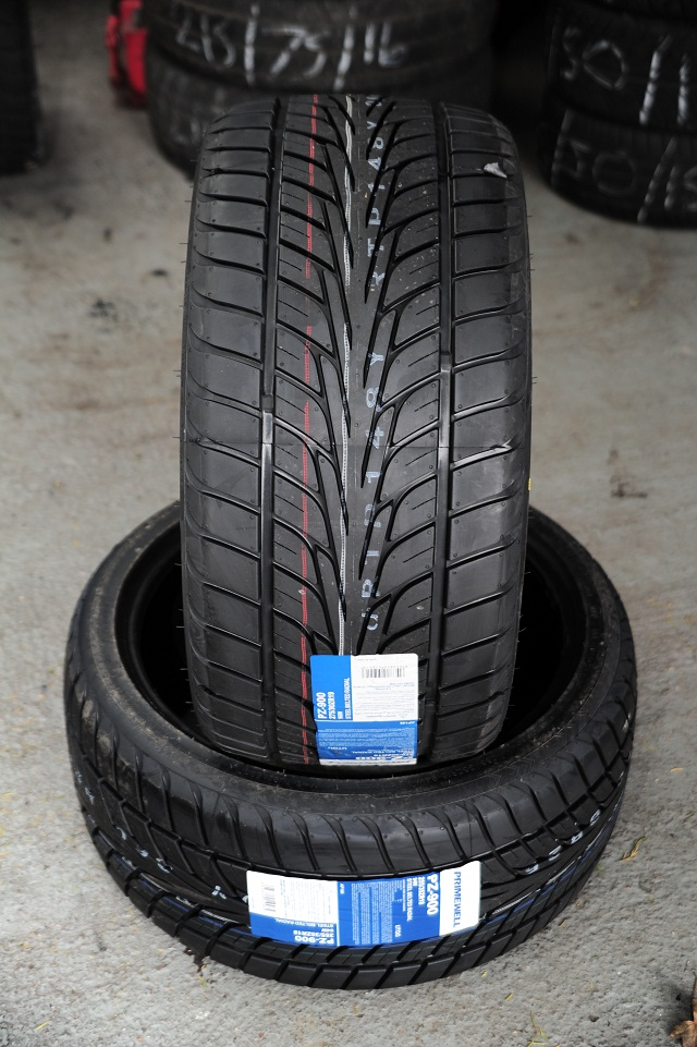 how to tell how old your tyres are
