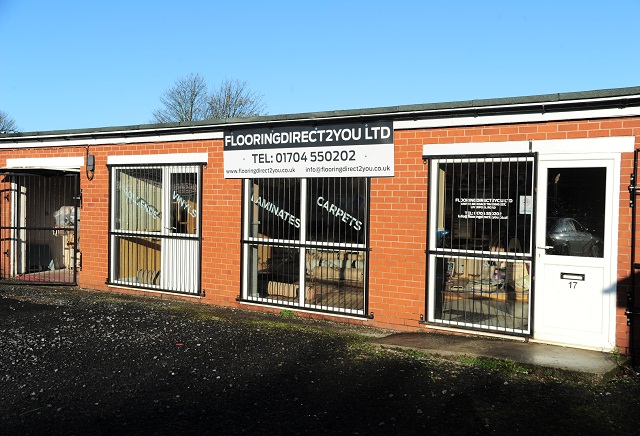 New Flooring Company Opens On Birkdale Trading Estate