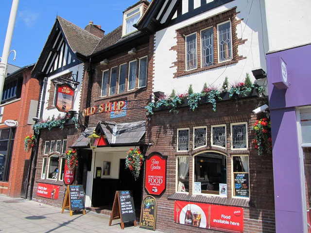 Another well known Southport pub shuts its doors.        The Old Ship public house on Eastbank Street has closed down. The pub had denied rumors that it was closing at the start of the week but sadly the doors are now shut.    Traditional pubs are being replaced by micro pubs and trendy bars but...