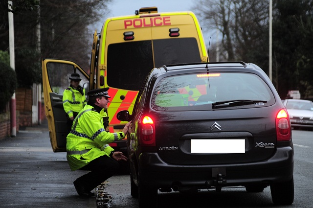 More than 100 people were caught drink-driving in Lancashire during the police�s Christmas drink-drive campaign.     A total of 3,065 tests were conducted throughout the month of December with 118 people, or close to four per cent, having failed the test or refused to provide a specimen.     During...