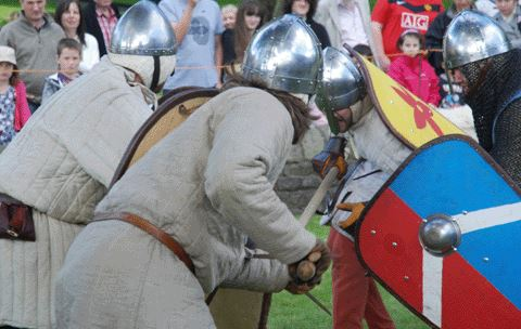 Take a step back in time and find out what life was like in West Lancashire 900 years ago by coming along to the marvellous Ormskirk Medieval Weekend at Coronation Park.        The fabulous free two-day extravaganza on Saturday 14 May and Sunday 15 May will give visitors the chance to experience...