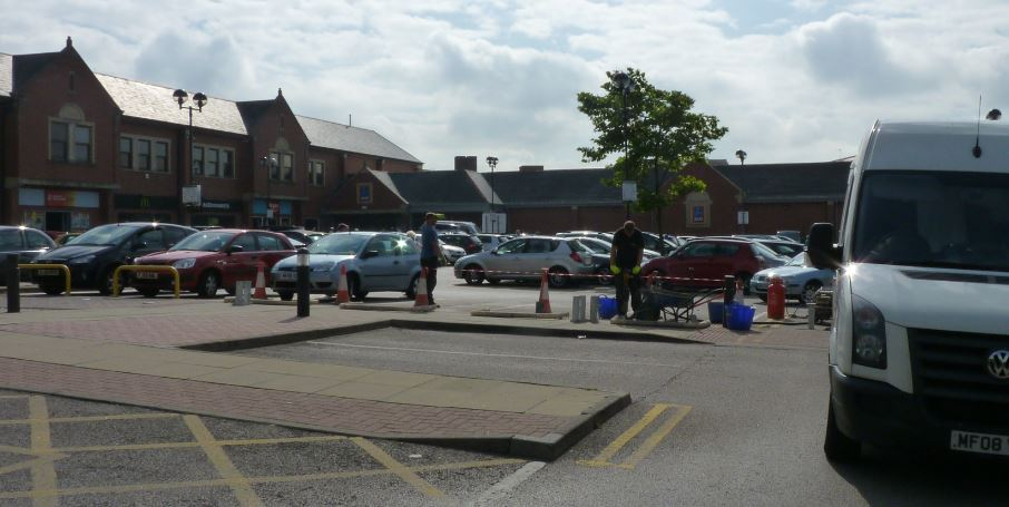 West Lancashire MP Rosie Cooper has been contacted by residents who are concerned about litter at the Two Saints Car Park in Ormskirk.        MP Rosie contacted the owners of the car park, and their property management team, to ensure the issues over litter and general untidiness would be...