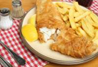 CUSTOMERS  are largely getting an honest deal from Lancashire's fish and chip  shops according to a study by Lancashire County Council Trading  Standards.         Checks were made on 30 premises over the summer to make sure customers get what they pay for.     Reports from elsewhere in the UK have...