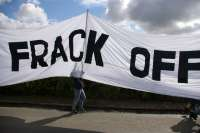 Two men have been found guilty after they took part in an anti fracking protest.        They were arrested on the A583 outside the gas exploration site operated by Cuadrilla at Preston New Road,Little Plumpton near Blackpool on July  6 this year.    It was part of a rolling month of protest against...