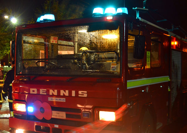 Merseyside Police and Merseyside Fire and Rescue Service (MFRS) have launched a joint investigation after a suspected arson in Birkdale last night, Sunday 15 January.     At around 7pm, MFRS requested assistance after two vehicles were found on fire in Stanley Avenue. A BMW X5 was found damaged at...