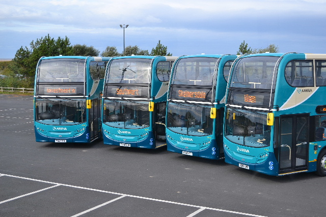 Many of you will have seen recently that Merseytravel are leading a series of comprehensive reviews of bus networks across the Liverpool City Region (LCR). During these reviews we have been running drop-in events across the city region and an online survey, where bus users are able to give their...