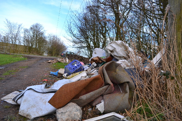 "The CLA, whose members – landowners, farmers and rural businesses – frequently face having to clear up rubbish fly-tipped on private land, says fly-tipping is a national disgrace that blights the countryside.     CLA President Ross Murray said: ""Fly-tipping is just getting worse and worse. It is a..."