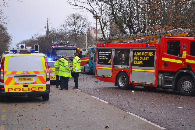 VICTIMS of road traffic collisions will be remembered at a special service in November.         The multi-faith service, to be attended by families and friends, and representatives from the police, fire and rescue, and ambulance services, and local councils, will be held from 11.30am to 1.30pm on...