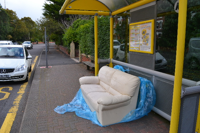 Keep Britain Tidy.Public research shows a staggering lack of understanding about people's role in preventing fly-tipping. More than a third thought it was OK to do things that are actually classed as fly-tipping, such as leaving something outside because 'someone else might be able to use it.'  ...