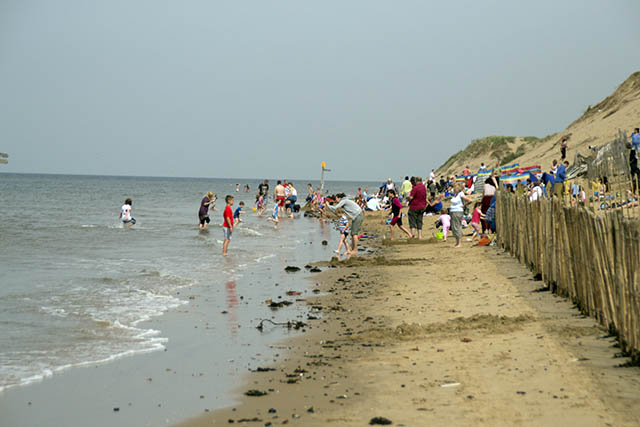 The National Trust at Formby expect to be very busy this bank holiday weekend and they expect the car park to be full by lunchtime each day.     There will be long queues and delays to get on to site and these will increase once the car park is full.     Also please be aware that there are very...