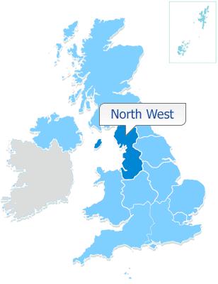 UK Qlocal region