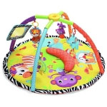 Activity mats can be yours in Blackpool