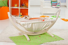 Baby Hammocks for Southport