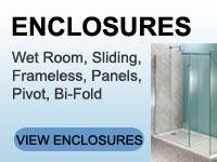 ENCLOSURES in Airdrie