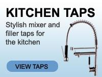 KITCHEN TAPS in Airdrie