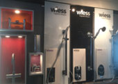 Wiess Showroom