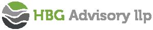 HBG Advisory LLP Logo